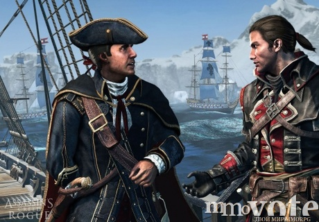 Assassin s creed rogue mozhet vyyti na pc 447304