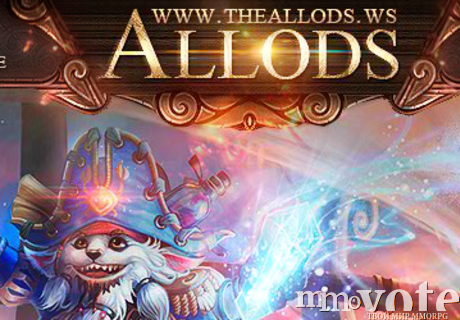 Obzor na server theallods ws 169359