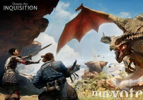 Prohozhdenie dragon age inquisition zaymet do 200 chasov 533105