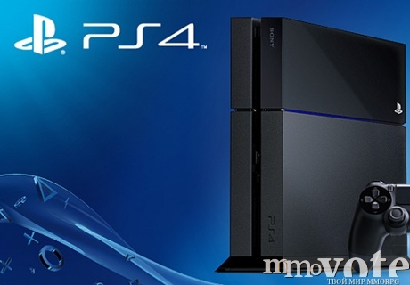 Sony prodala 10 millionov playstation 4 menee chem za god 890743