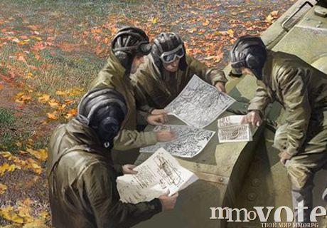 Vstrechi tankistov world of tanks v gorode gde ty zhivesh 415573