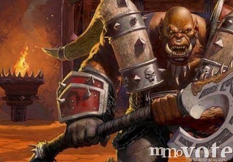 Vyshlo pyatoe obnovlenie dlya world of warcraft 404016