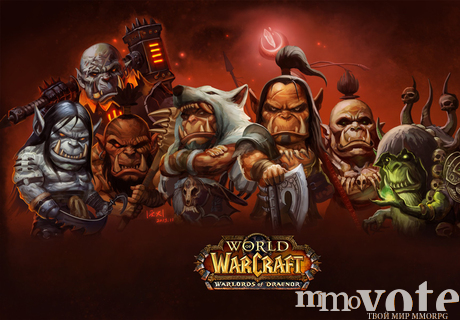 World of warcraft razrabotchiki sumeli uvelichit vmestimost vseh igrovyh mirov 534436