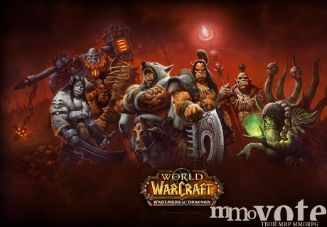 World of warcraft warlords of draenor vyydet 13 noyabrya 286446